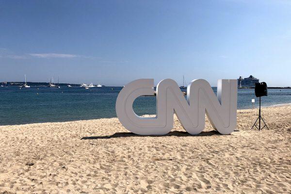 Sledujte Cannes Lions 2018 na Médiáři