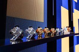 První lev z Cannes: bronz za rukavice od Geometry