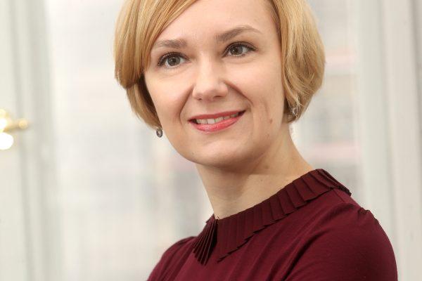Lucia Brinzanik výkonnou ředitelkou Taktiqu