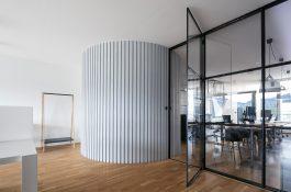 Madeo rozšířilo kanceláře ve Zlíně o další patro