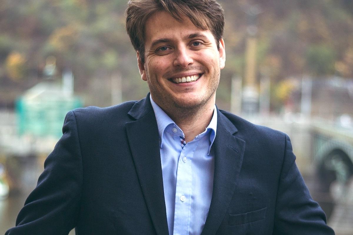 Marek Antoš