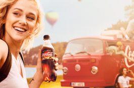 """""""U letní kampaně Coca-Coly je všechno dobře"""""""
