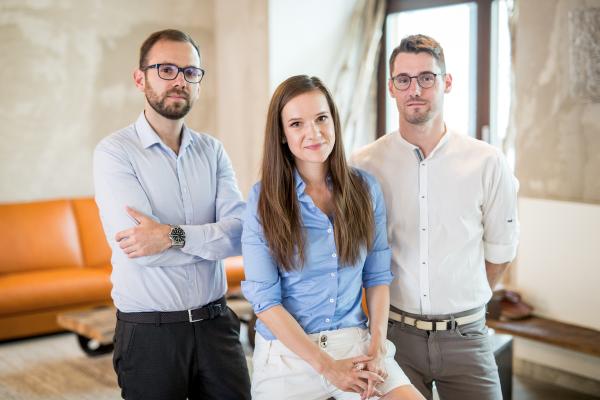 CommLab nabral za pololetí čtyři nové klienty
