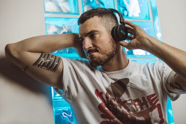 Niceboy a DJ Mike Trafik