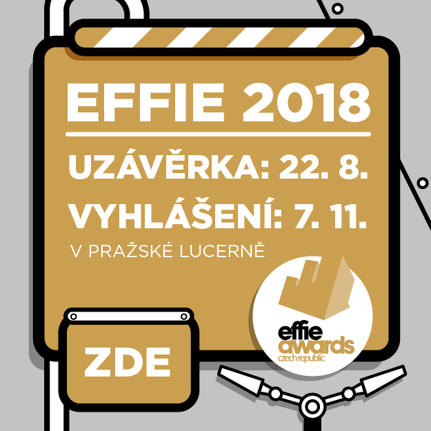 Přihlaste se do Effie