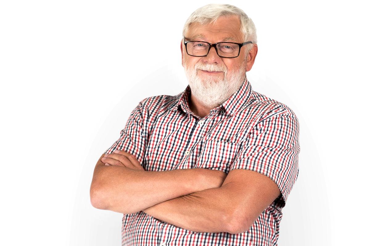 Josef Klíma. Foto: Seznam.cz
