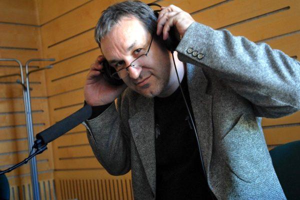 Ředitel rozhlasu v Brně chce do Senátu za ANO