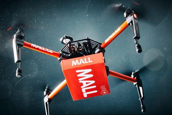 """""""Sledování balíků od Mallu je třešinka, snad zákazník přežije pohled na časovou osu"""""""