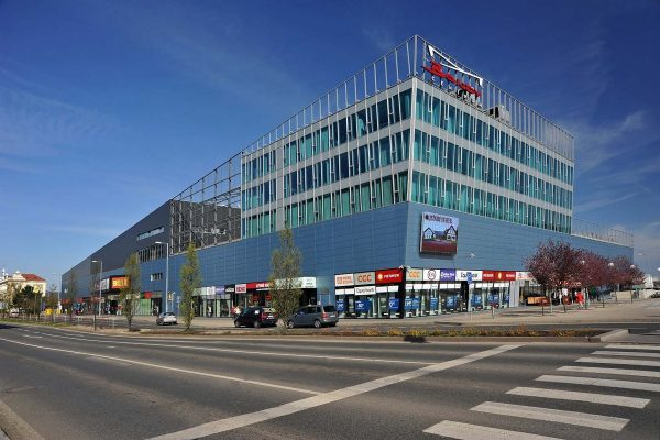 Cushman & Wakefield si v Mladé Boleslavi k Olympii přibírá i centrum Bondy