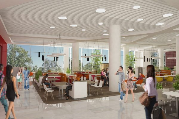 CPI rekonstruuje pražské nákupní centrum Fénix, za 200 milionů Kč