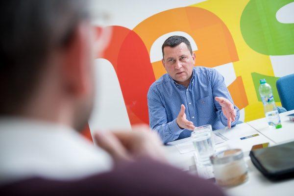 Marek Feltl: Ikea po prodeji retailových parků investuje do propojení s nákupními centry