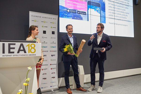 Polská aplikace eSky byla na Internet Effectiveness Awards nejlepší