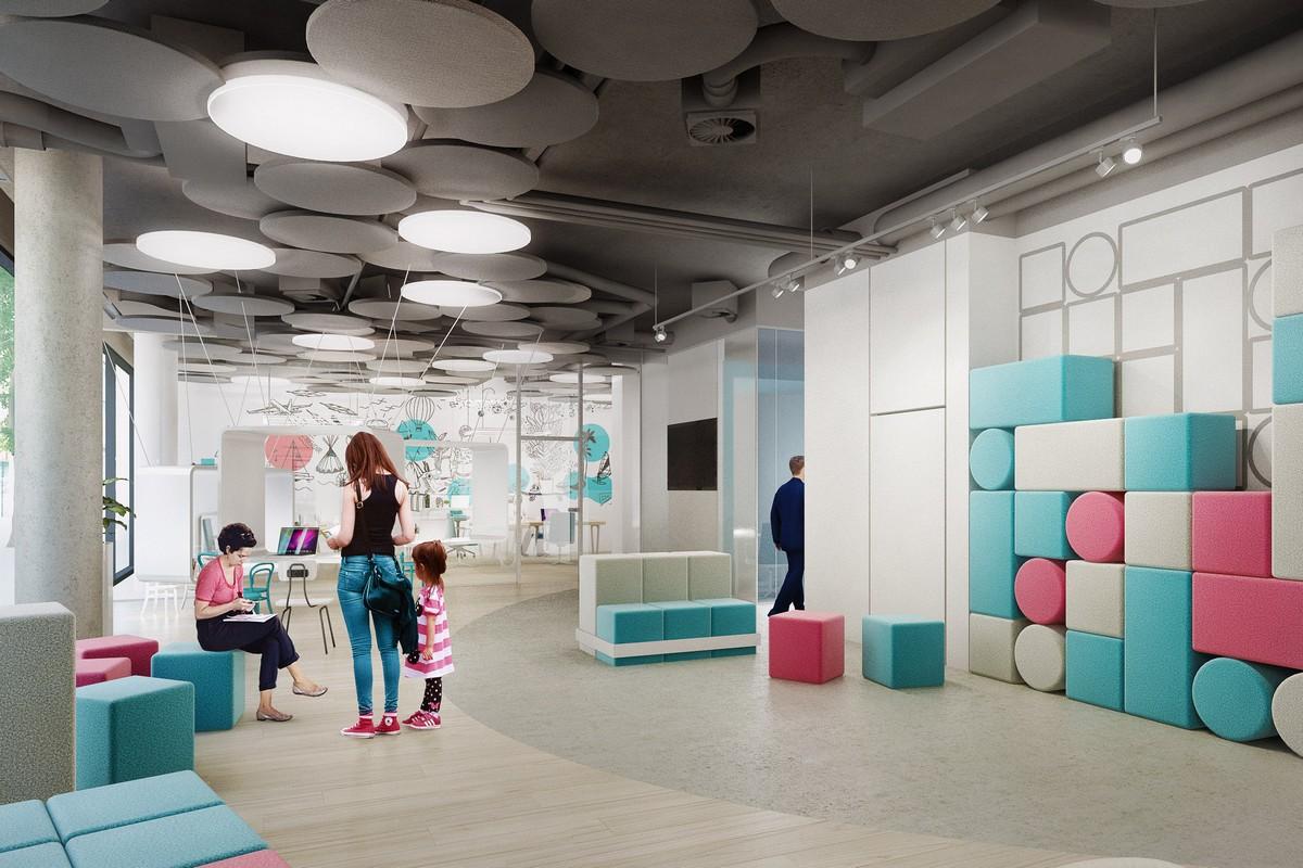 Design nové banky Hello bank! by Cetelem