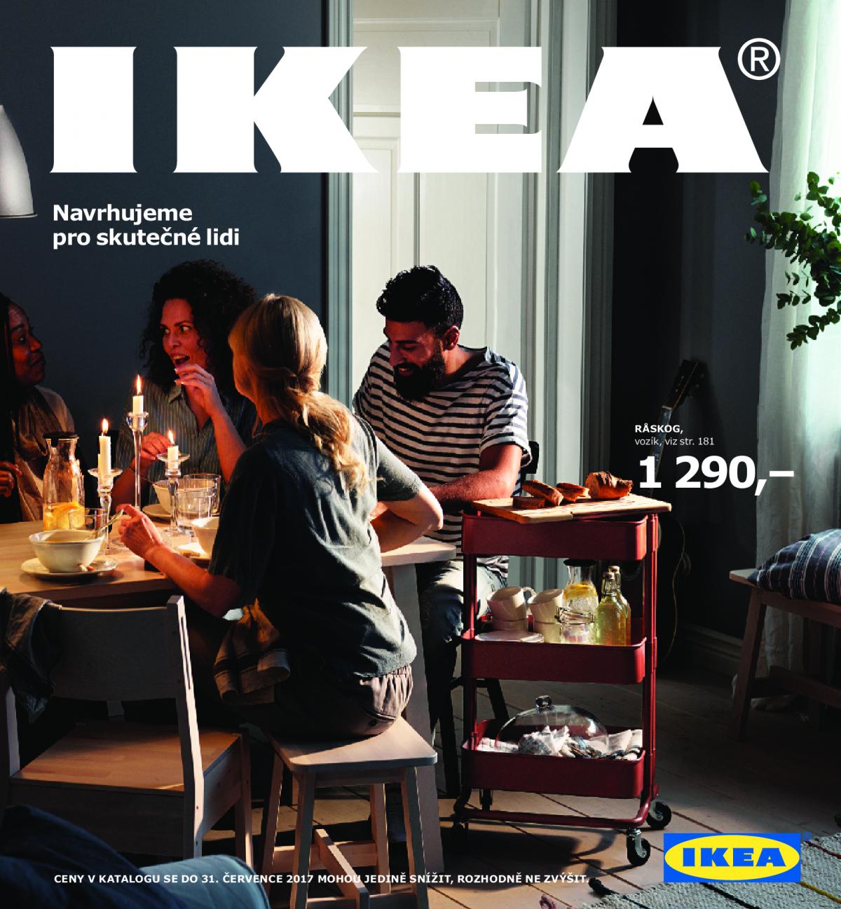 Katalog z roku 2017