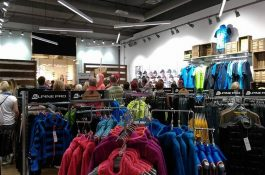 Alpine Pro otevřelo prodejnu v Palladiu. Chystá expanzi do Polska a Litvy