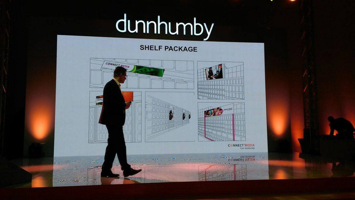 Nabídka služeb balíčku Shelf package, prezentuje Martin Oščádal