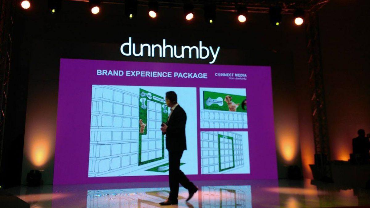 Nabídka služeb balíčku Brand Experience package, prezentuje Martin Oščádal