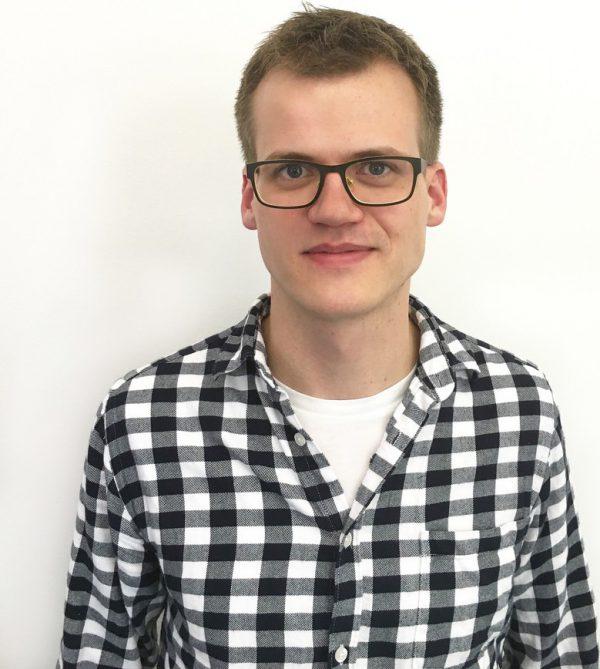 David Šiška, CEO e-shopu Bonami