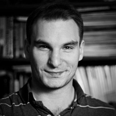 Jiří Vichterek , šéfredaktor časopisu Exec, který vydává společnost Shoptet