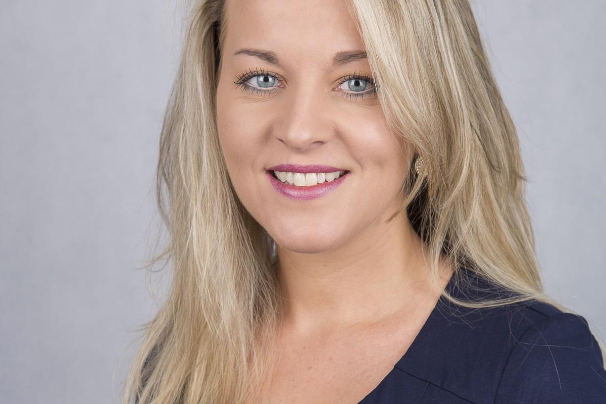 Lucie Gučíková