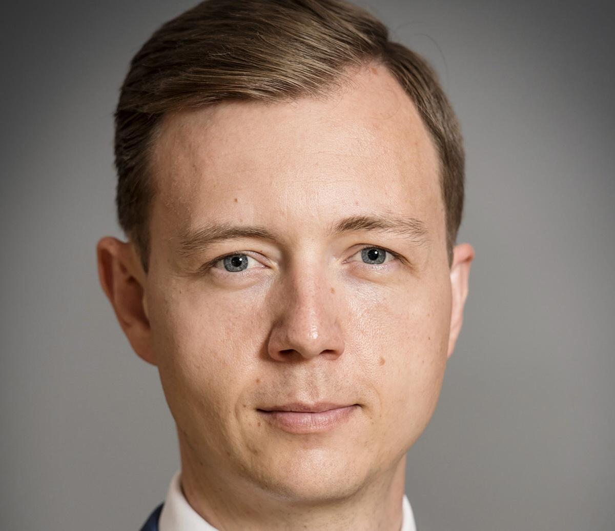 Alexander Rafajlovič