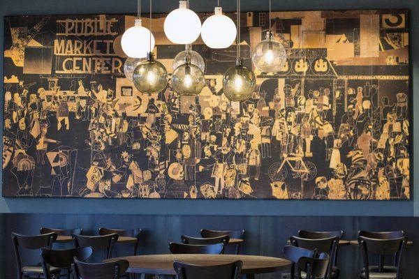 Starbucks otvírá v Praze dvě nové kavárny, ve Waltrovce a na Chodově