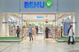Online prodej lékáren Benu se blíží 10 % obratu, posílí ho investice do logistiky