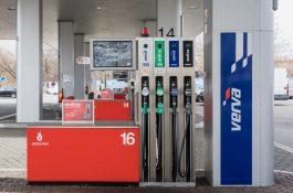Benzina končí s naturalem i dieselem. Nahradí je nová paliva Efecta