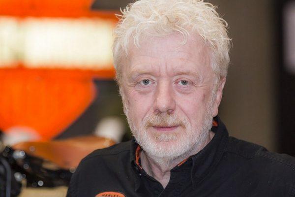Bohumír Přeučil novým šéfem Harley-Davidson pro střední a východní Evropu