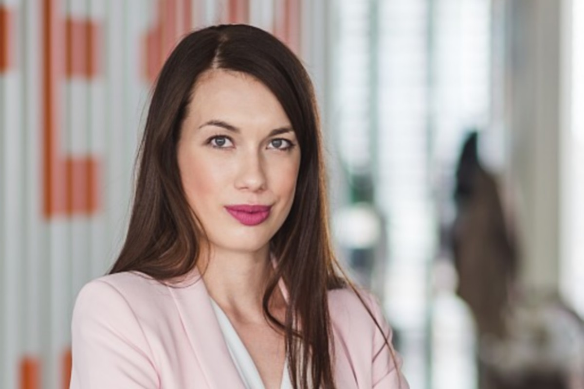Tereza Kučerová - vedoucí marketingu Bonami.cz
