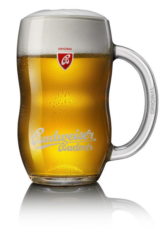 Nové pivo Budějovického Budvaru Cvikl