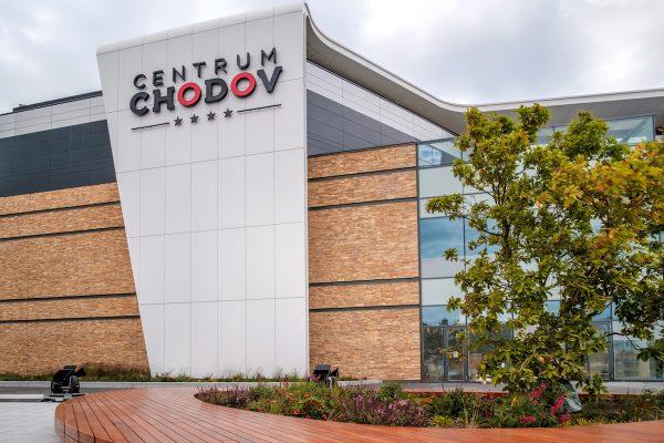 Centrum Chodov prošlo oficiálním auditem, který potvrdil čtyřhvězdičkový servis pro zákazníky