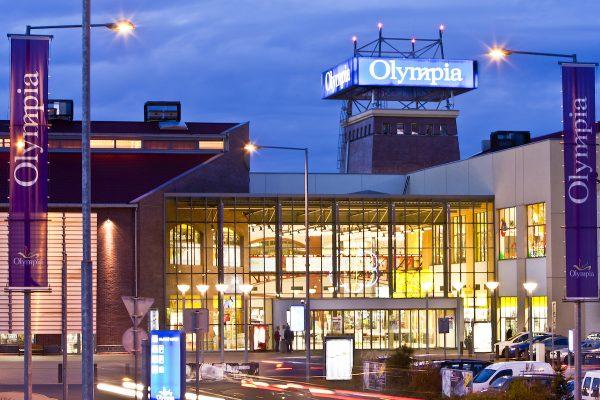 CPI investuje 50 milionů Kč do plzeňské Olympie, zaměří se na gastro zónu
