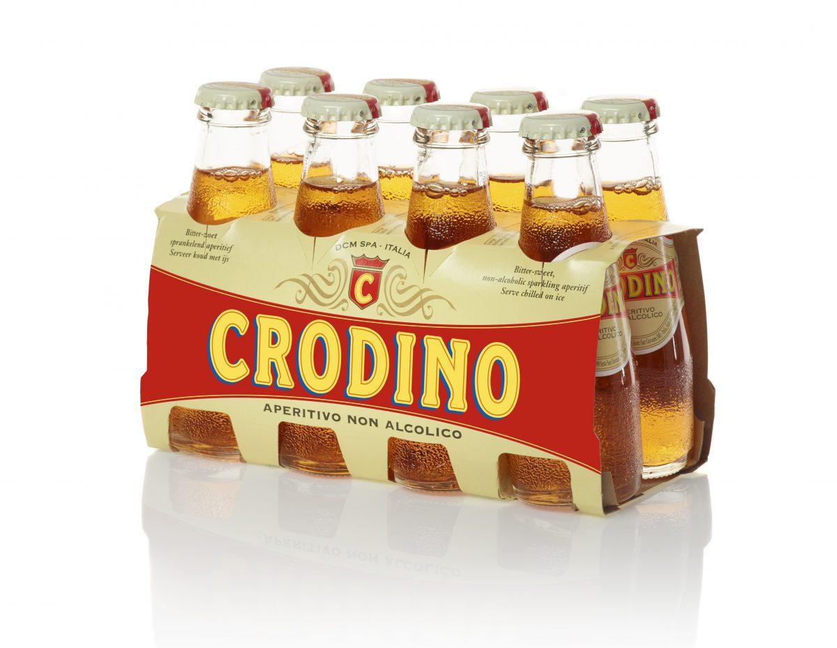 Nealkoholické Crodino má v Česku nového distributora