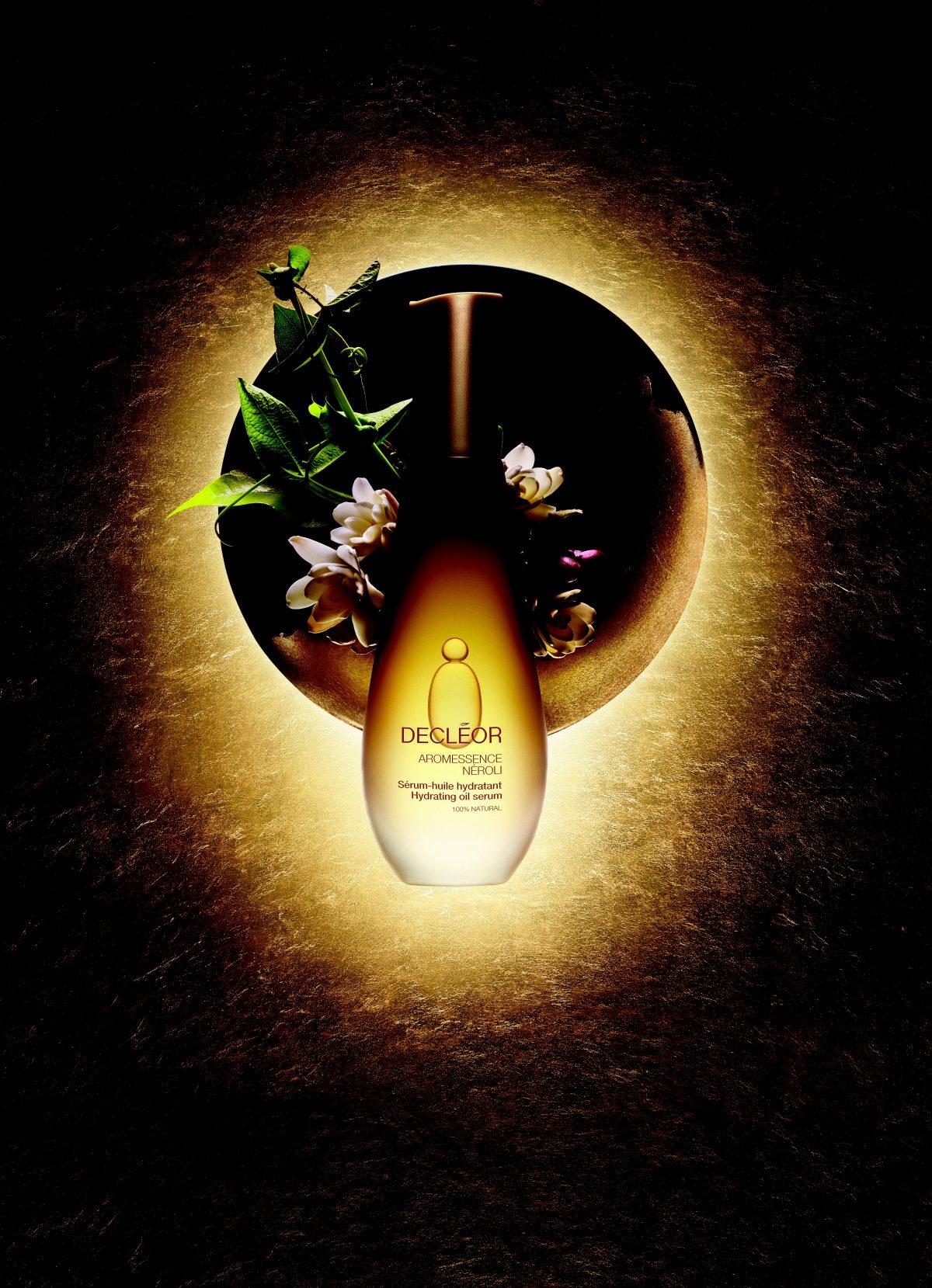 Kosmetika Decléor bude nyní k dostání například v síti Marionnaud