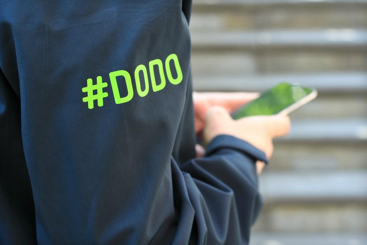 služba Dodo