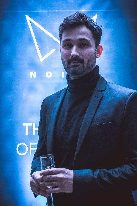 Vojtěch Stříbrský, zakladatel značky Noire