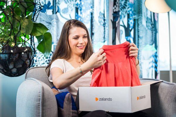 E-shop Zalando zařazuje oblečení Monki, třetí značku švédské skupiny H&M