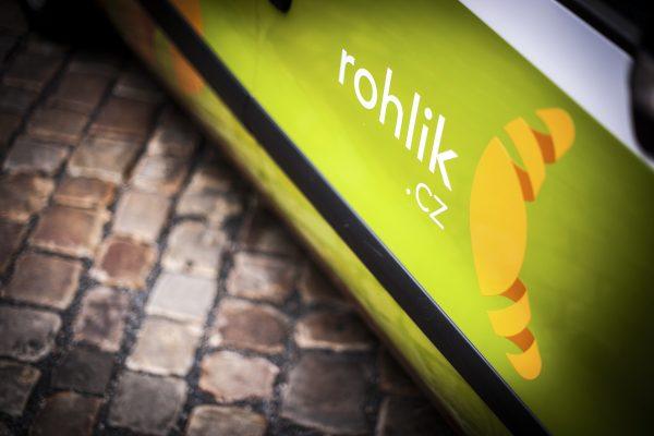 Rohlik.cz začne vozit v Prostějově, pokud tam sežene dost kontaktů