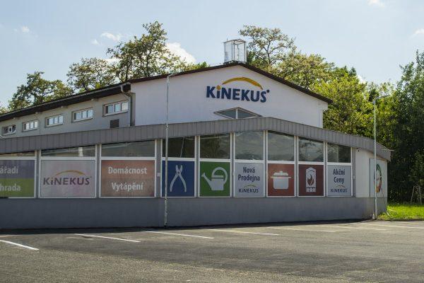 Do Česka vstupuje slovenská síť hobby marketů Kinekus, skrze Družstvo CBA