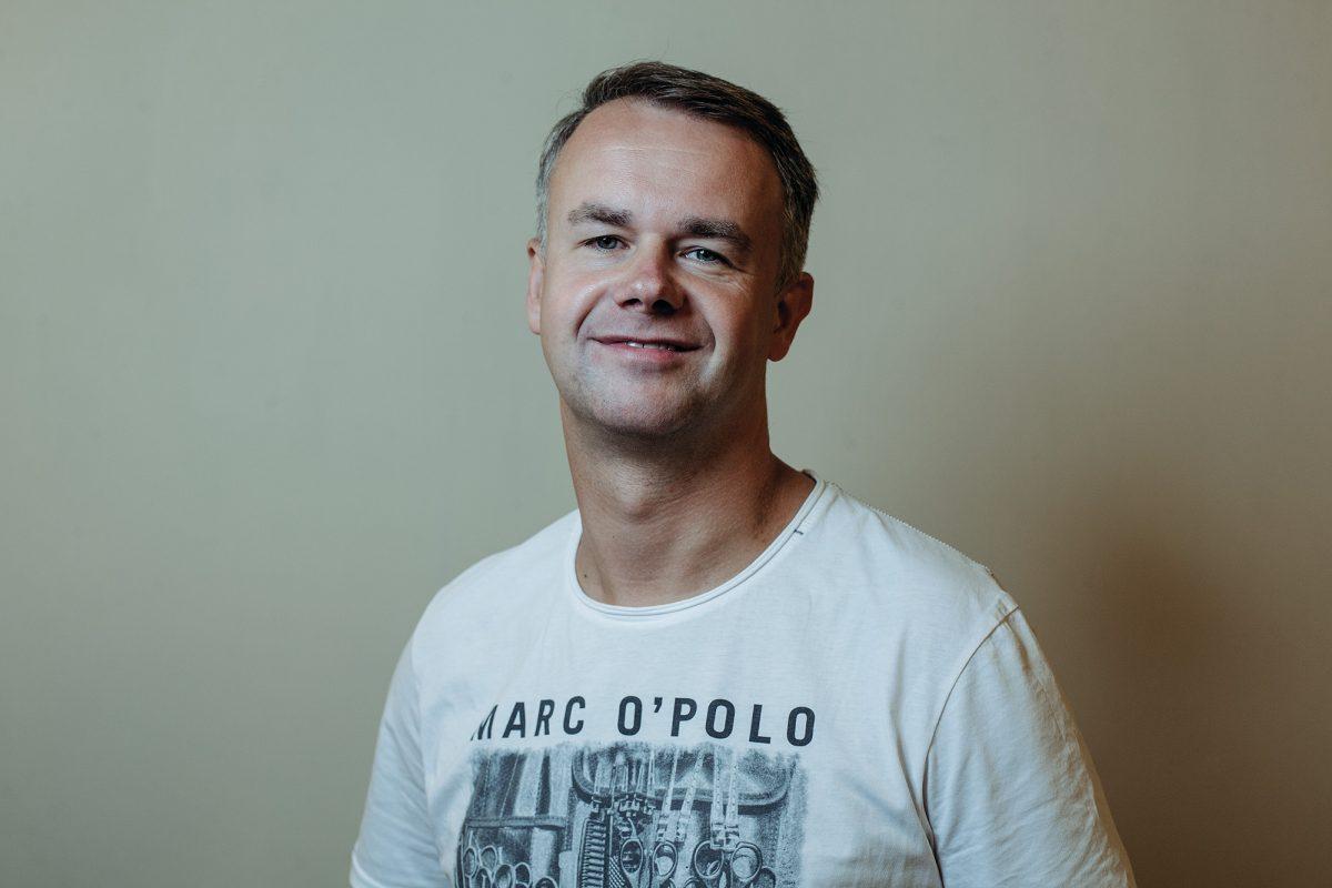 David Petřík
