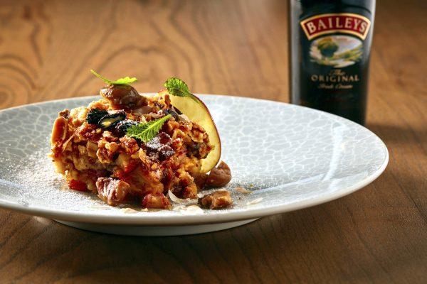Jan Punčochář z Grand Cru chystá pro plzeňský Stock recepty s Baileys