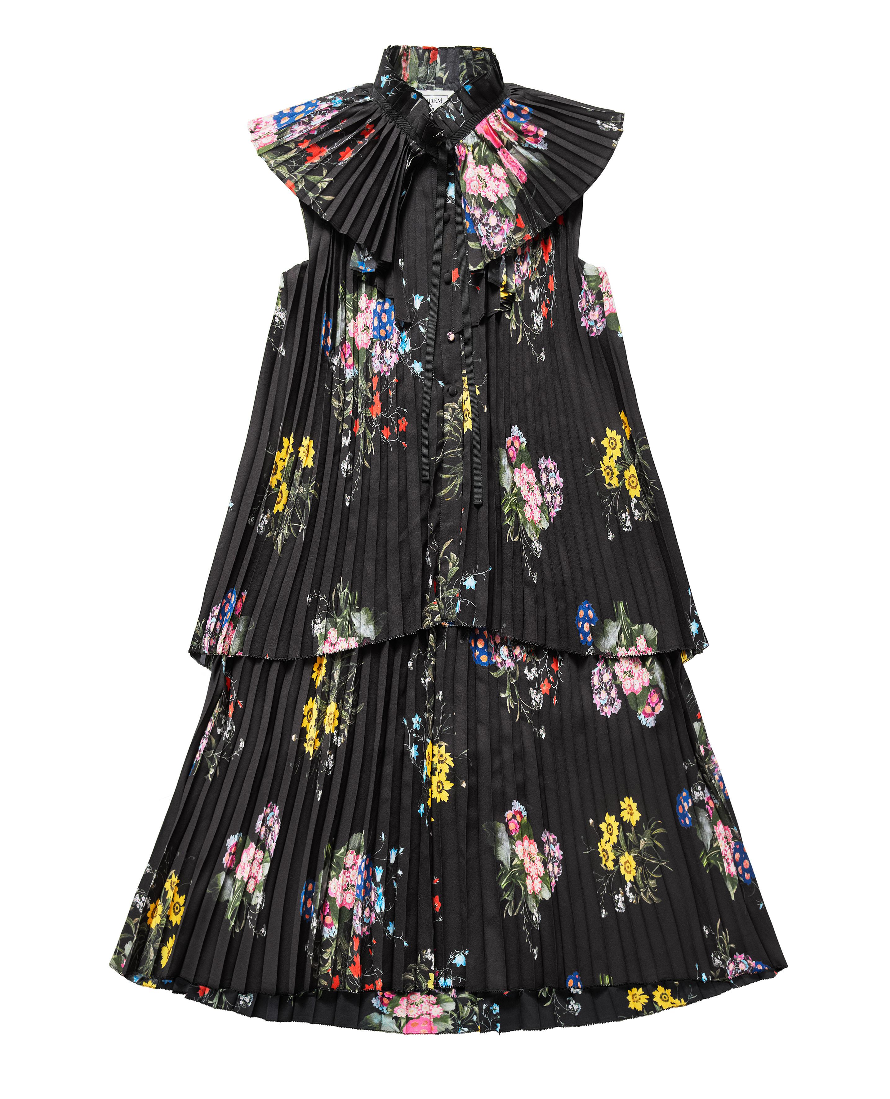 Erdem pro H&M, šaty $149