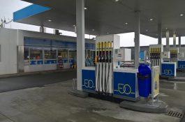 Čepro umožní podat i vyzvednout balíky na čerpačkách EuroOil