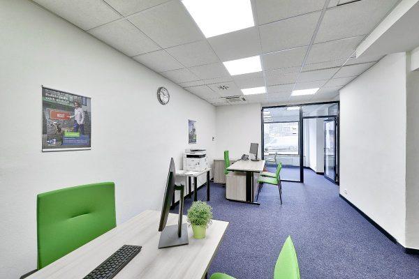 Banka Creditas má novou pobočku v Hradci Králové, Fio banka na Žižkově