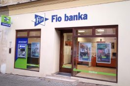 Fio banka má pobočku v Litoměřicích, chystá hypoteční centrum v Brně
