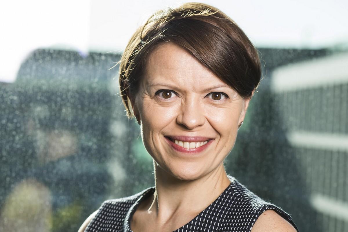 Barbara Somogyiová