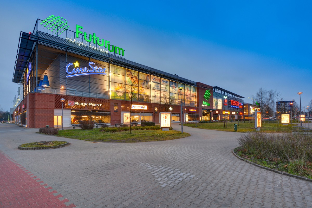 Futurum Hradec Králové