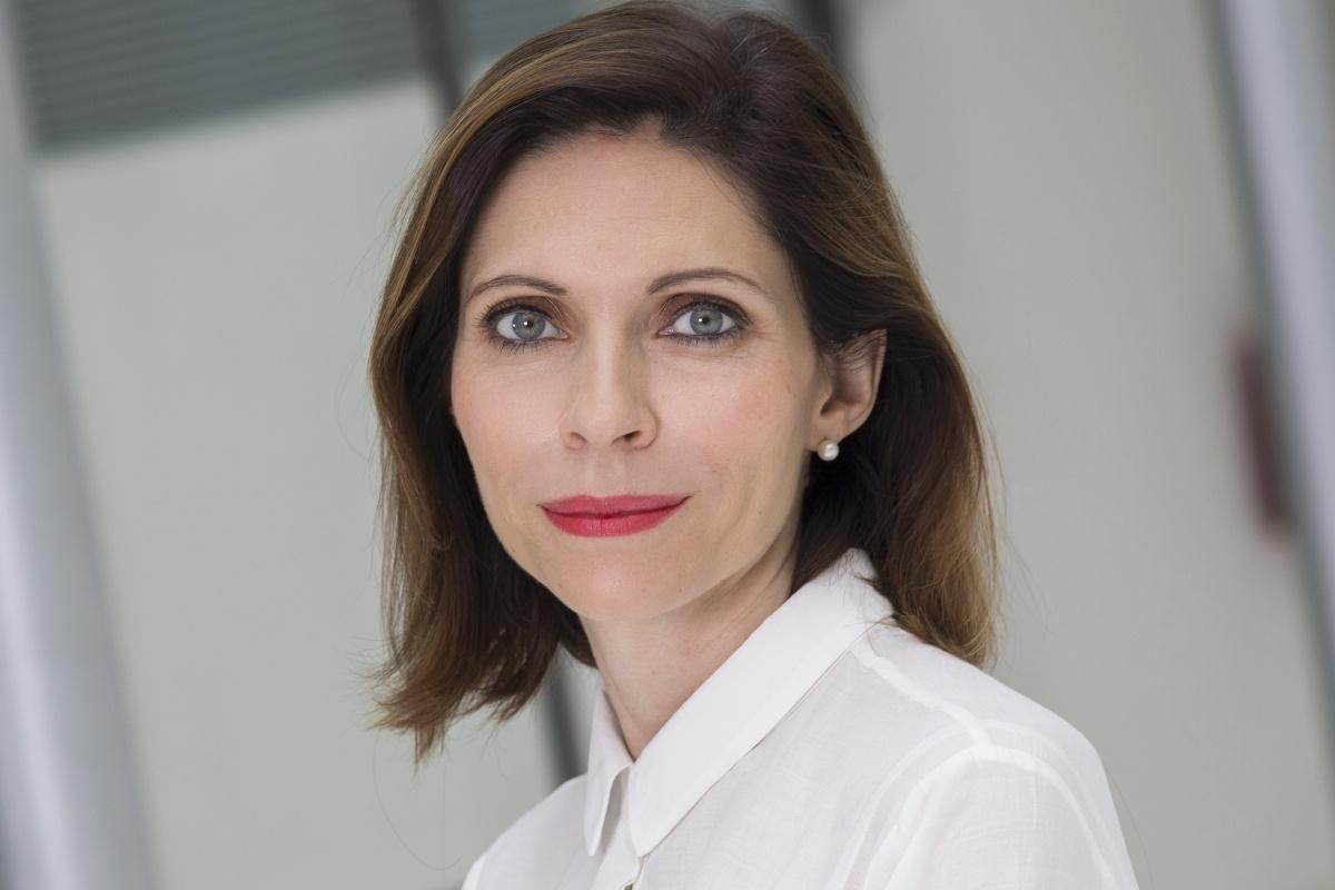 Gergana Yordanova