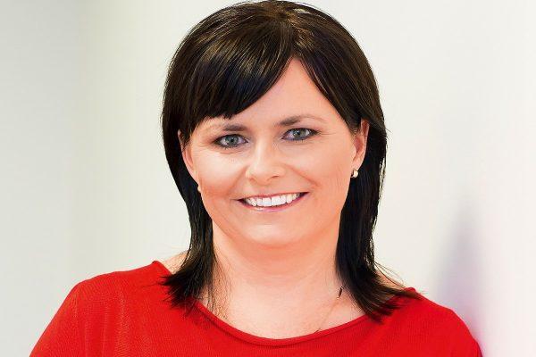 Prodejce stravenek Up ustavuje post ředitelky prodeje, je jí Petra Gubíková